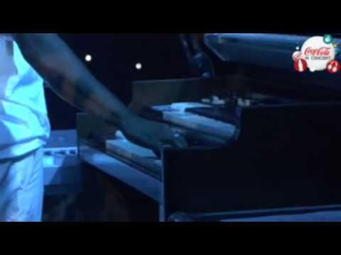 Maroon 5 - Recital Estadio Ferro - Festival Coca-Cola In Concert