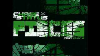 Chase And Status Feat Plan B Pieces