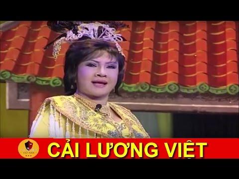 CẢI LƯƠNG VIỆT | Liveshow Lệ Thủy Thanh Sang - Tình Sử Dương Quý Phi | Cải Lương Tuồng Cổ