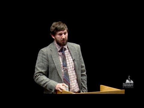 Dr. Brandon Dahm & Dr. Matthew Breuninger: Virtue Theory vs. Psychology on the Nature of Habit