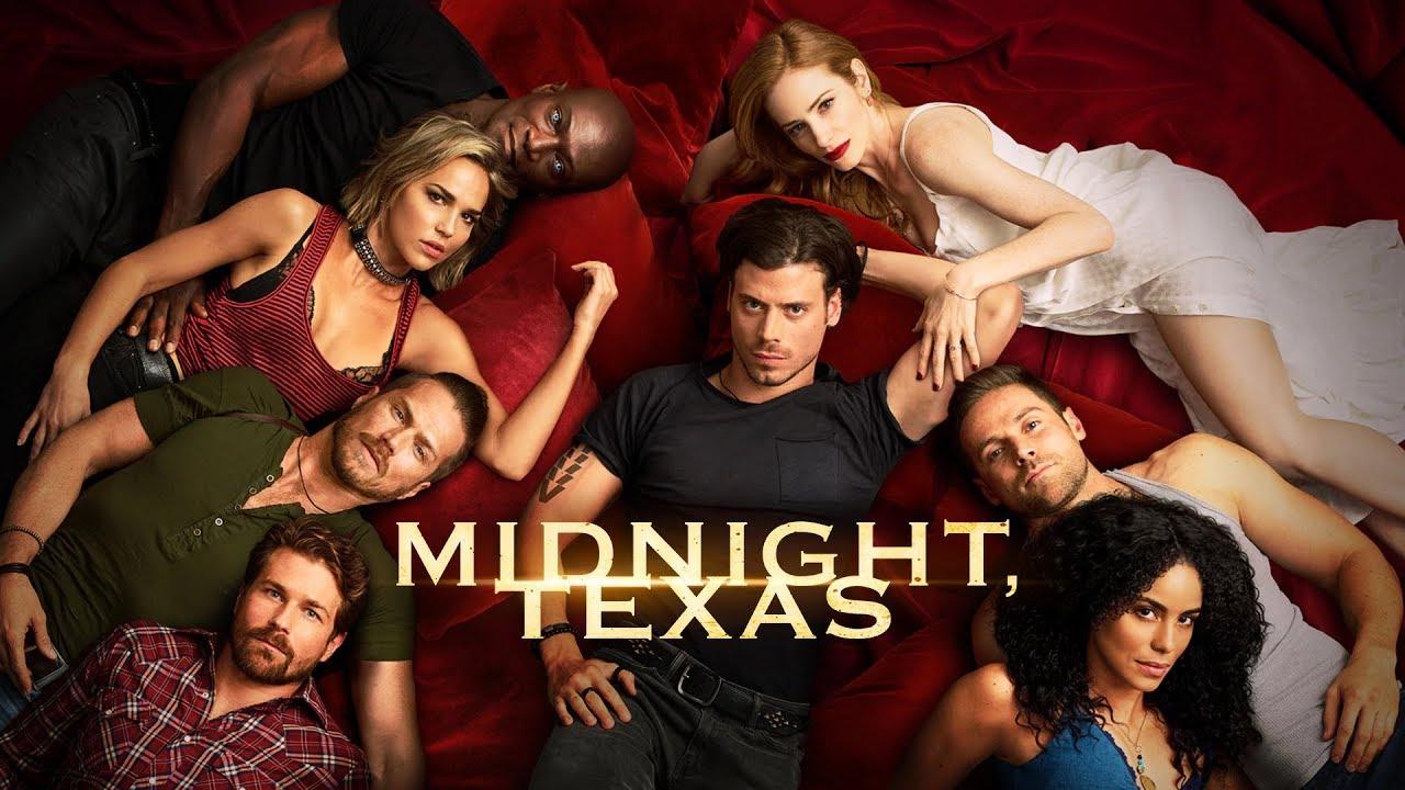 "Download Midnight Texas Season 2 ""Change Is Coming"" Trailer (HD)"