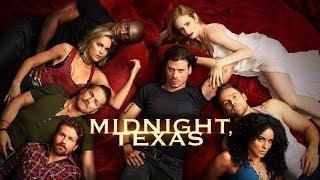 "Midnight Texas Season 2 ""Change Is Coming"" Trailer (HD)"