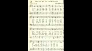 Abide With Me; Fast Falls the Eventide (Eventide)