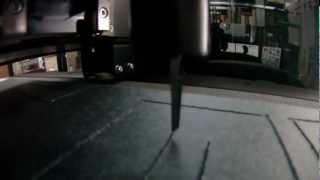F1612 | pannello composito laminato in resina