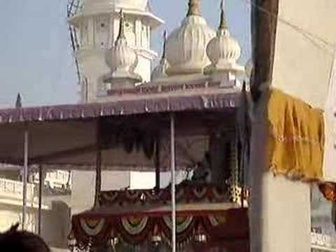 JayGurudev Prarthana [Mere Pyare Guru Datar] JaiGurudev