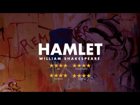 Cinema Trailer | Hamlet | Royal Shakespeare Company