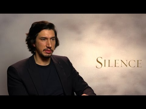 'Silence' Interview