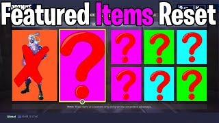 🔴 *NEW* FORTNITE ITEM SHOP RESET LIVE OCTOBER 2ND DAILY ITEMS CHANGE LIVE COUNTDOWN