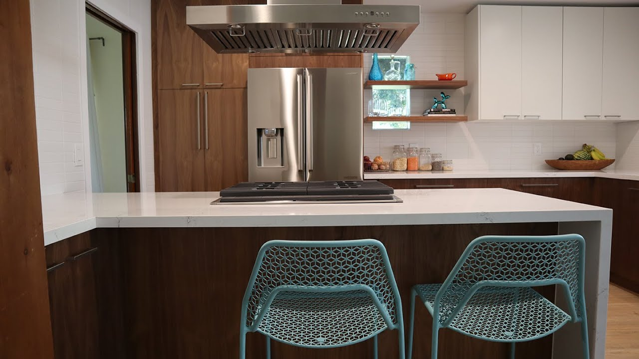 Brand New Ikea Kitchen! - YouTube