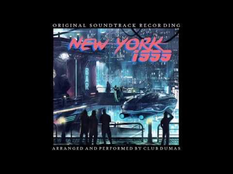 """CL▼B  †  D▼M▲S  -  """"NEW YORK 1999"""" - FULL EP - 2017 - SOUNDTRACK"""