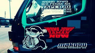 Download Video Aktor Stut WONG JOWO Black Identic Jayadipa Ngalam MP3 3GP MP4