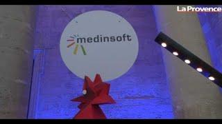Marseille - Grand Opening 2018 : rentrée de gala pour les entreprises du numérique