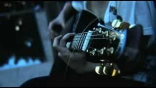 Kaki King:  Impromptu String Breakage Song