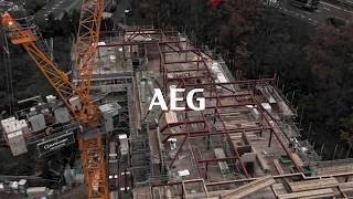 AEG HIGH DEMAND Batteries Work in HD