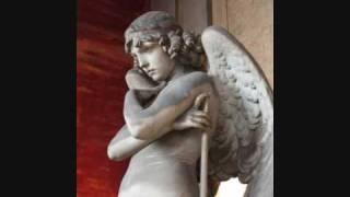 GIULIO MONTEVERDE -ANGEL AMBIGUO- GENOVA  ( ITALIA )