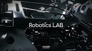 사람과 로봇이 함께하는 미래를 꿈꾼다, 현대자동차그룹