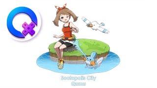 Pokémon RSE - Sootopolis City [Remix]