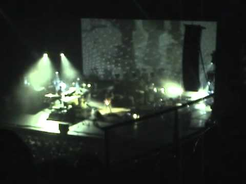 Sigur Ros, Ft. Worth, TX - Bass Performance Hall (pt. 4)