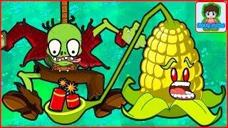 Игра Растения против зомби от Фаника Plants vs zombies 12