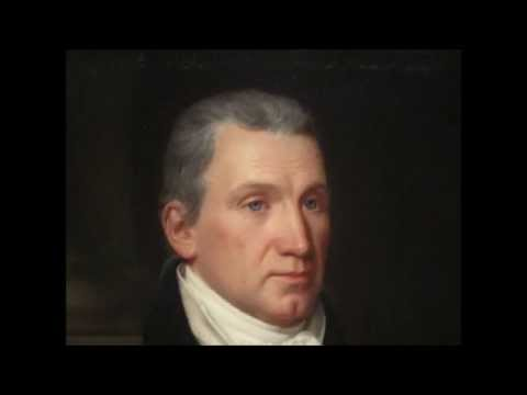 1816 Presidential Election- The Election of James Monroe