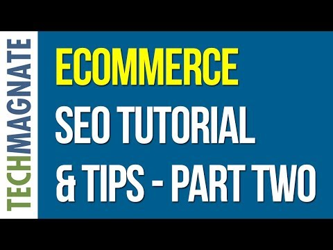 Top eCommerce SEO Strategy & Ranking Factors That Really Work (Not ClickBait)
