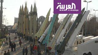 خبراء: التكتيكات الإيرانية الضعيفة تعكس ضعف سلاح بحريتها