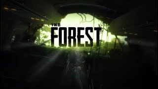 The Forest Ep 5 w/ Will and Ben
