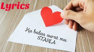 Gambar cover Remix - Virgoun - Balasan Surat Cinta Untuk Starla - by Nuansa Music Official