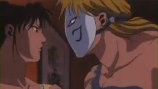 Вуличний боєць 2 мультфільм (англійськими субтитрами) - Чун Лі проти Балрога (Матадор).