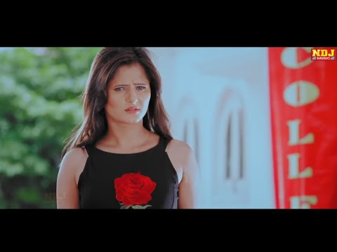 """Raju Punjabi"" 2018 New Song | Thoda Pyar Karle | Anjali Raghav | Official Video | NDJ Film Official"