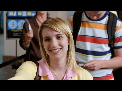 Emma Roberts  We're the Millers Best s 4K