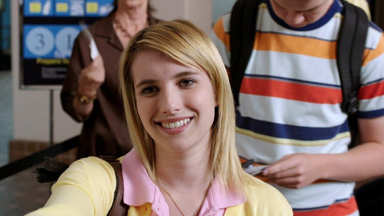 Download Emma Roberts | We're the Millers Best Scenes [4K]