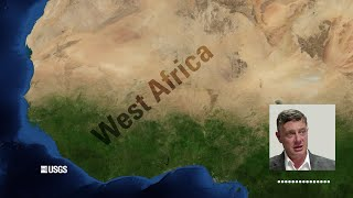 Landsat Data Offers Relief to West African Farmers