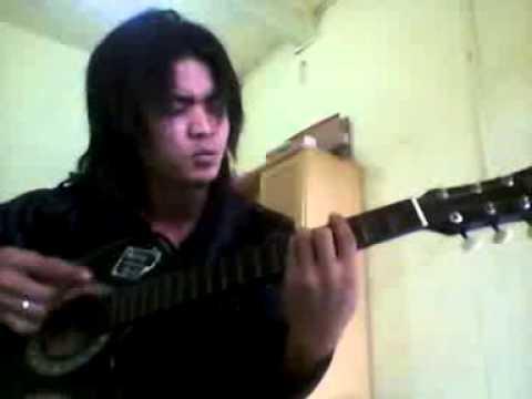 Setia Band - Cintamu Berubah (Cover)
