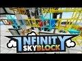Verbessertes Ex-Nihilo-System (x3) - FTB INFINITY SKYBLOCK #65