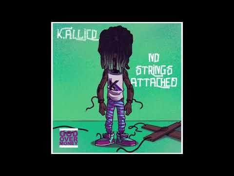 K. Allico - Big Ole Facts
