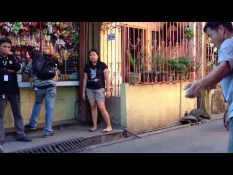 Wawa, Binangonan Rizal