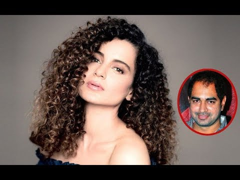Kangana Ranaut Will Share Director Credit With Krish For Manikarnika: Queen Of Jhansi Mp3