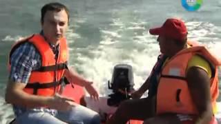 Азербайджан: спасение утопающих -- дело МЧС!(Что делать, если таблички «Купаться запрещено» или «За буйки не заплывать» воспринимаются отдыхающими..., 2012-07-03T11:59:28.000Z)