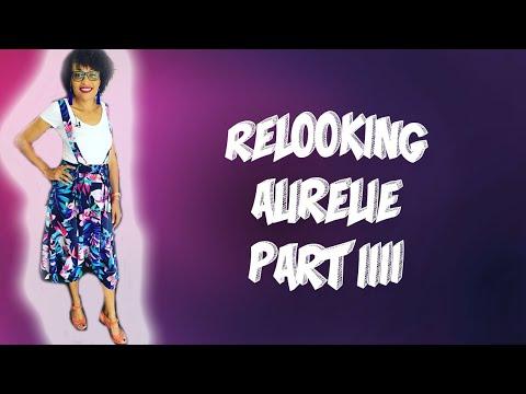 Relooking Aurelie- PARTIE 4-by Sandra Merlin Komallure (miroir créole sur martiniquepremière)