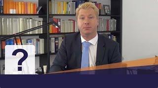 Arbeitsrecht & Krankheit - Die 3 größten Rechtsirrtümer