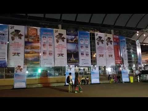 Bangabandhu International Convention Certre (BICC), Dhaka Travel Fair 2018