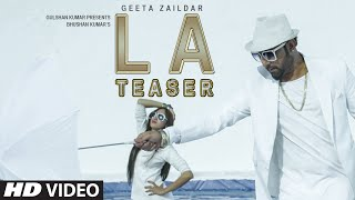 Geeta Zaildar Brand New Song: LA | Releasing 22 April 2015