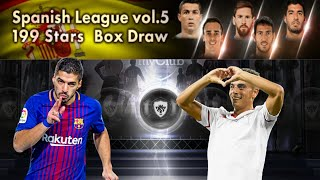PES 2018|GET BLACK BALL IN SPANISH LEAGUE VOL.5 |BLACK BALL TRICK|BY PES INFO TRICKS