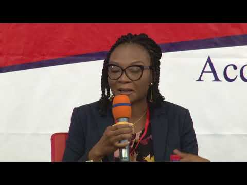U.S. - Ghana Business Forum | Enabling the Growth of the Digital Economy