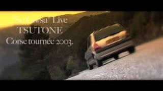 """RAP CORSE """"So Corsu"""" TSUTONE live enregistré en 2003."""