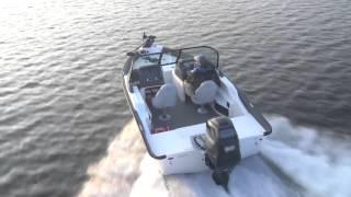 All Purpose Fishing Boats