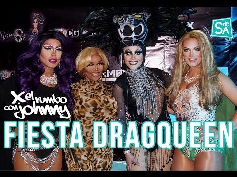 Coco Montrese,  Yara Sofia y Joslyn Fox en México – Johnny Carmona