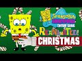 Gambar cover The SpongeBob Theme Song Christmas Edition: Shot-per-shot REMAKE!!!