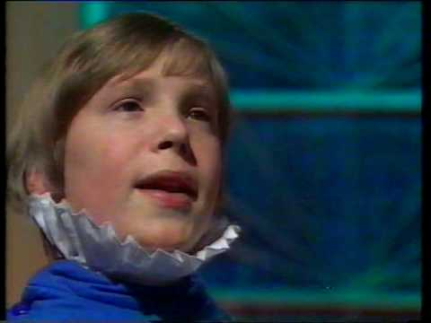 Andrew Hopkins - Choirboy of the Year 1981: O For the Wings of a Dove